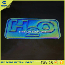 High Visible Reflective Garment TPU Label